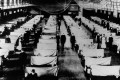 Estimates of global deaths from the flu in 1919 range from around 30 million to 100 million. Photo: Handout