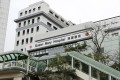 Queen Mary Hospital in Pok Fu Lam is the only facility in Hong Kong capable of performing lung transplant operations. Photo: Winson Wong