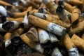 The combination of affordable cigarettes made possible by low taxes and aggressive marketing tactics from the tobacco industry could attract young people to smoking. Photo: AFP