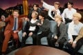Home boys: BTS will join James Corden again, this time for a special quarantine concert. Photo: handouts