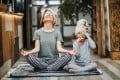 Is the coronavirus stressing you out? Celebrities and YouTube stars will sort you out with mindful talks, meditation and more. Photo: Getty Images