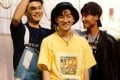 Seo Taiji and Boys debuted on a TV talent show in 1992 with a hybrid sound, bold look and hip-hop moves that struck a chord with the public.