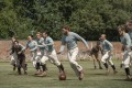 An image from The English Game, a six-part Netflix series charting the early days of football. Photo: Netflix via AP