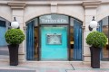 Tiffany's former shop on Canton Road in Tsim Sha Tsui, Hong Kong. Photo: Getty Images