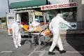 Italy has been hit hard by the coronavirus pandemic. Photo: Reuters
