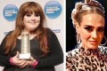 Adele is one of many celebrities to have undergone a drastic weight transformation recently. Photos: Instagram/Handout