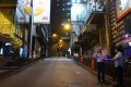 Bars and pubs in areas such as Lan Kwai Fong will have to close under a new order from the government designed to stop Covid-19's spread. Photo: Sam Tsang