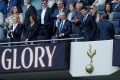 Tottenham Hotspur chairman Daniel Levy has come under fire for his club's reaction to the financial strain the Premier League shutdown has put on his club. Photo: Reuters