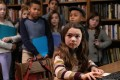 """Mystery series Home Before Dark staring Brooklynn Prince (front) is """"a show the whole family can enjoy watching together"""", director Jon Chu says. Photo: Apple TV+"""