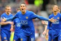 Federico Macheda failed to make the breakthrough at Manchester United but is blooming late on in his career. Photo: AFP