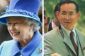 Queen Elizabeth, the late king of Thailand and other royals all have hidden talents – which one is the most surprising? Photo: Instagram