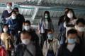 Wearing face masks 'works' and should be mandatory, HKU's Dr Ho Pak-leung told a radio programme on Monday. Photo: Winson Wong