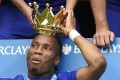"""Ivorian retired soccer star Didier Drogba described as """"disgusting"""" a proposal by French doctors to use Africans as guinea pigs in a coronavirus vaccine trial. Photo: EPA"""