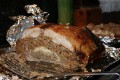 By the end of the Tudor era in Britain, with explorers returning from the New World with exotic edibles, Elizabethan banquets birthed what is now known as the turducken. It ranks among the weird foods and eating habits of earlier kings and queens. Photo: Shutterstock