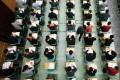 Students sit the Hong Kong Diploma of Secondary Education exam at Cheung Sha Wan Catholic Secondary School. Photo: Pool