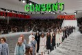 Dior's fall/winter 2020 show at Paris Fashion Week in March.