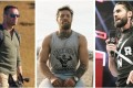 Rich Franklin, Conor McGregor and Seth Rollins are three professional fighters intent on making their mark outside of the ring. Photos: Instagram