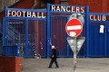 Scottish clubs are set to vote on whether to cancel the league season. Rangers are planning to oppose the motion. Photo: Andrew Milligan/PA Images via Getty Images