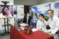 Unlike the US and mainland China, which have been using telemedicine to screen and treat patients for the coronavirus, Hong Kong has started the services for general consultation only. Photo: Dickson Lee