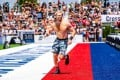 Can CrossFit feasibly put on a competition in the US in July? Photo: CrossFit Games