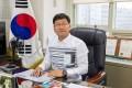 Park Jong-chan, president