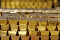 Gold has rallied to the highest level since December 2012 as the coronavirus pandemic stokes worries about a global recession, pushing gold-backed exchange-traded funds to new highs. Photo: AP