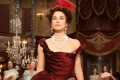 There's nothing like a costume drama for an outfit extravaganza, from the ball gowns in Anna Karenina (pictured) to the beautifully outfitted Audrey Tautou in Coco Before Chanel.