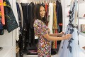 From skinny belts to shoes, Lisa Adams – founder of LA Closet Design – wants you to make your wardrobe a place of serenity and neatness.