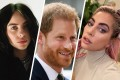Billie Eilish, Prince Harry and Lady Gaga are just a few famous people to have talked openly about their mental health issues. Photos: Instagram