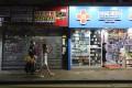 Many of Hong Kong's small and medium companies have had to shut shop because of the Covid-19 pandemic. Photo: Felix Wong