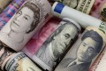 The value of the Special Drawing Right is based on a basket of currencies – the dollar, euro, renminbi, yen and pound. The US is opposed to having the SDR play a greater role in global financing. Photo: Reuters