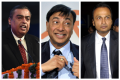 Mukesh Ambani, Lakshmi Mittal and Anil Ambani all attended some of India's most elite schools. Photo: SCMP