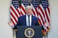 US President Donald Trump. Photo: AFP