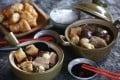 Susan Jung's Singaporean-style bak kut teh, or 'pork bone tea'. Photography: SCMP / Jonathan Wong. Styling: Nellie Ming Lee