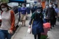 Business sector has come forward to help Hong Kong's underprivileged people amid the coronavirus pandemic. Photo: AFP