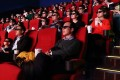 People watching a 3D movie in a Wanda cinema in Beijing in 2015. Wanda Films, which operates 603 theatres in the country, has warned of deep losses after nearly 100 days of suspension in screenings to help contain the Covid-19 outbreak. Photo: Bloomberg