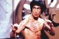 Bruce Lee in his final film, Enter The Dragon, an American and Hong Kong co-production. Photo: Warner Bros.