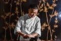 Charles Cheung, executive Chinese chef at the Four Seasons Macao. Photo: Four Seasons Macao