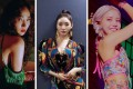 K-pop soloists Ha:tfelt, Chungha and Solar returned to the music with big new music drops. Photo: Instagram