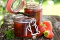 The In Perfect Preserves: Provisions from the Kitchen Garden, author Nora Carey shares her recipes for pickles, jams and more. Photo: Shutterstock