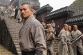Andy Lau in a scene from Shaolin (2011). Shaolin Monastery's history of fighting monks has hugely influenced wuxia and kung fu films.