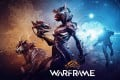 Warframe is a free-to-play, action role-playing shooter game from Canadian developer Digital Extremes, a subsidiary of Leyou Technologies Holdings. Photo: Twitter