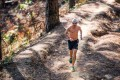 """John Ellis on the Dalat Ultra Trail, on the Asia Trail Master – Dalat was one of a number of races to feature on the first """"Tale of the Trail"""" video series. Photo: Asia Trail Master"""