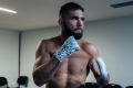 Featherweight Jeremy Stephens prepares for a fight against Calvin Kattar at UFC 249 on Sunday. Photo: Instagram / Jeremy Stephens