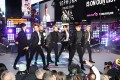 BTS have decided to self-produce their next album. The band announced the news in a series of YouTube videos. Photo: Getty Images