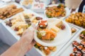 Plagued by bankruptcy filings, food poisoning incidents, and millennial disdain, buffets were struggling well before the coronavirus pandemic began. Photo: Getty Images/iStockphoto