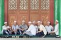 Hui Muslims in Yinchuan, in the Ningxia Hui autonomous region of China. Photo: Shutterstock