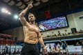 Is Rich Froning still number one? The reduced field at the CrossFit Games may give us a chance to find out. Photo: Shaun Cleary