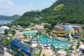 Ocean Park could go out of business without the government bailout, the commerce chief said. Photo: Winson Wong