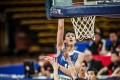 Kai Sotto playing for the Philippines against Japan. Photo: Fiba